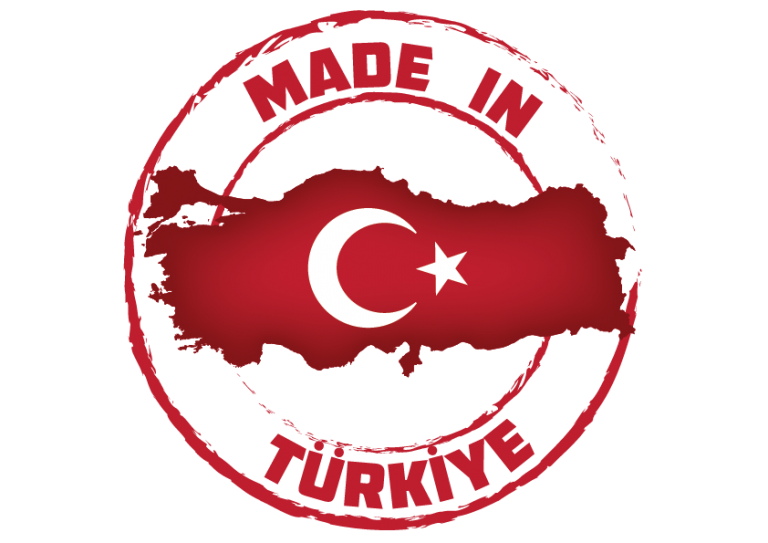 made in turkiye